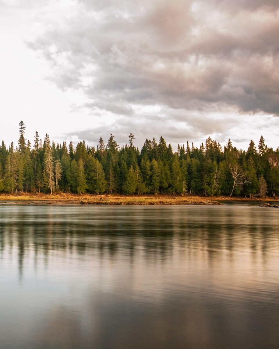Allagash Wilderness Waterway